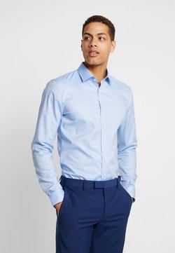 OLYMP - OLYMP NO.6 SUPER SLIM FIT  - Businesshemd - bleu