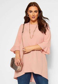 Yours Clothing - Tunika - pink