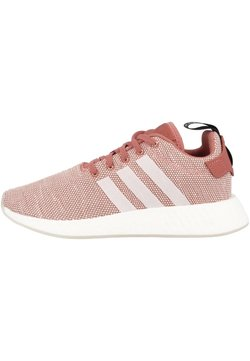 adidas Originals - NMD_R2 W - Sneaker low - ash pink-crystal white