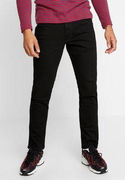 Wrangler - GREENSBORO - Straight leg jeans - black valley