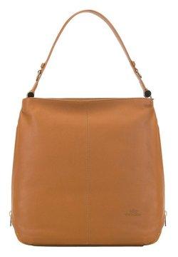 Wittchen - Shopping Bag - braun