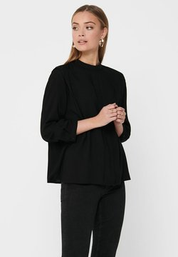 ONLY - Bluse - black