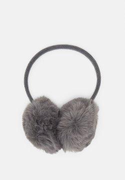 Name it - NKFMARY EAR WARMER - Oorwarmers - plum kitten