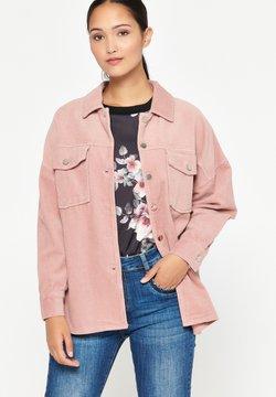 LolaLiza - Overhemdblouse - nude pink