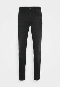 Nagev - TYO - Slim fit jeans - grey