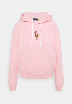Polo Ralph Lauren - SEASONAL - Sweatshirt - resort pink