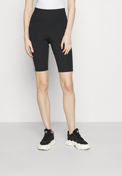 adidas Originals - SHORT TIGHTS - Short - black