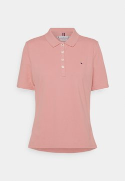 Tommy Hilfiger - ESSENTIAL - Polo - soothing pink