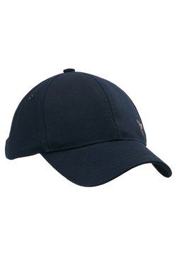 PS Paul Smith - MEN CAP ZEBRA - Cap - navy