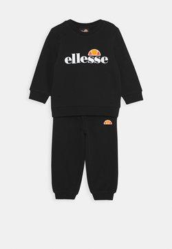 Ellesse - SIMMZ BABY SET - Sweater - black