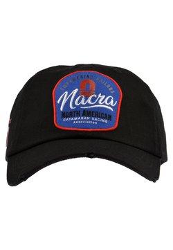 CODE | ZERO - NACRA - Cap - black