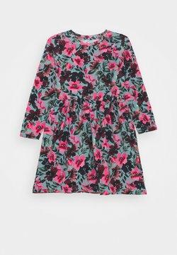 Name it - NMFNANU DRESS - Jerseykjoler - trellis