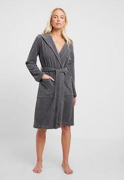 Vossen - GINA - Dressing gown - graphit