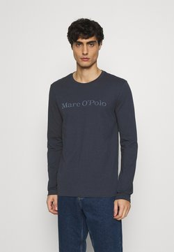 Marc O'Polo - Langarmshirt - total eclipse