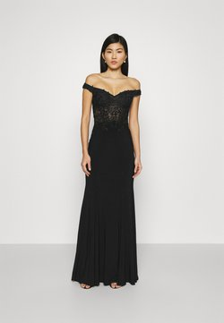Mascara - Ballkleid - black