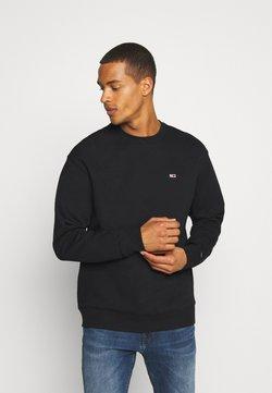 Tommy Jeans - CLASSICS CREW - Sweatshirt - black