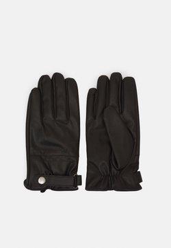 Pier One - Fingerhandschuh - black