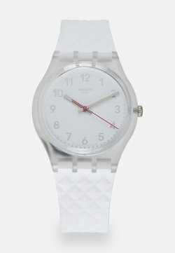 Swatch - WHITENEL - Montre - white