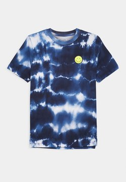 Abercrombie & Fitch - Printtipaita - blue