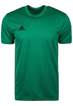 adidas Performance - AEROREADY PRIMEGREEN JERSEY SHORT SLEEVE - T-Shirt print - green