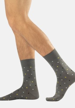 Calzitaly - 2 PACK - Socken - grey