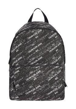 Calvin Klein Jeans - Reppu - black static