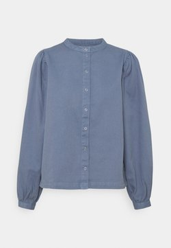 Pieces - PCPALI - Camicia - medium blue denim