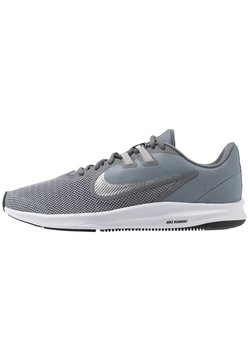Nike Performance - DOWNSHIFTER  - Zapatillas de running estables - cool grey/metallic silver/wolf grey/black/pure platinum/white
