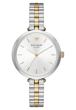 kate spade new york - HOLLAND - Montre - silber-/gold-coloured