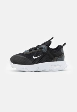 Nike Sportswear - RT LIVE UNISEX - Matalavartiset tennarit - black/white/dark smoke grey