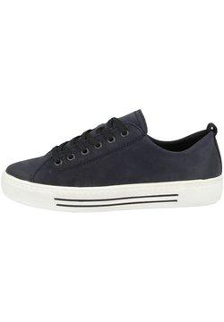 Remonte - Sneaker low - pazifik (d0900-14)