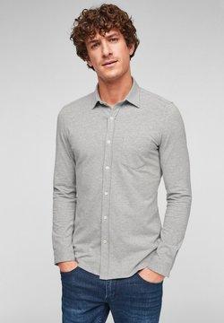 s.Oliver - Businesshemd - grey