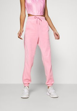 adidas Originals - JOGGER - Jogginghose - lightpink