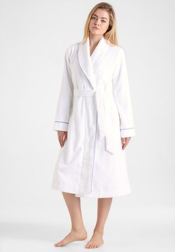 Triumph - ROBES LONG ROBE - Dressing gown - white