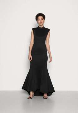 Jarlo - OLGA - Robe de cocktail - black