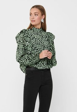 ONLY - Blouse - seagrass