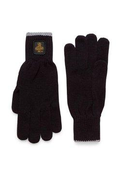 Refrigiwear - MICHIGAN - Fingerhandschuh - blu scuro