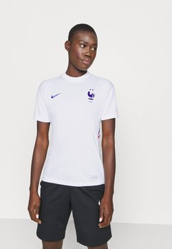 Nike Performance - FRANKREICH - Article de supporter - white/concord