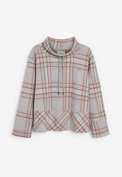 Next - Langarmshirt - pink
