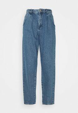 ONLY Petite - ONLVERNA BALLOON - Jeans baggy - medium blue denim