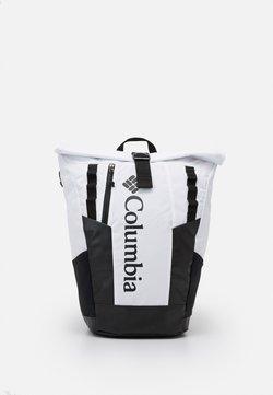 Columbia - CONVEY 25L ROLLTOP DAYPACK UNISEX - Reppu - white
