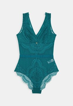 Boux Avenue - DARCIE - Body - emerald