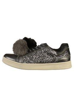 Geox - Sneakers laag - dark grey