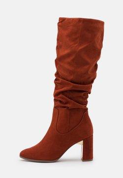 Tamaris - BOOTS - Stiefel - cinnamon
