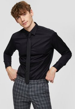 Selected Homme - SLHSLIMPEN - Businesshemd - black