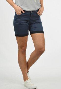 Desires - JEANSSHORTS LILA - Szorty jeansowe - insignia