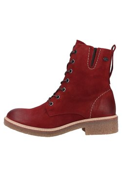 camel active - Veterboots - red