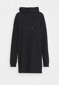 CALANDO - Vestido informal - black