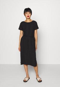 Object - OBJCELIA DRESS - Vestido ligero - black