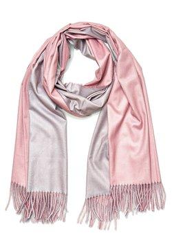 Emma & Kelly - MIT FRANSEN - Schal - rose-pink